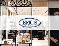 Bric's Store Design