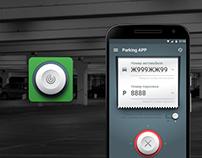 S Parking - your parking partner!