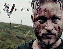 Vikings: Poster