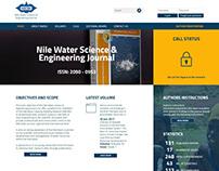 Nile Basin Journal
