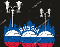 Russia Stock Photos, Illustrations, and Vector Art