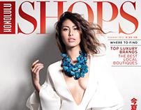 HONOLULU Shops - Summer 2013 Issue