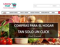 Web LibertyMallExpress