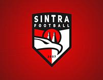 Sintra Football Rebrand