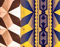 D e e p // Wallpaper // Re-Design