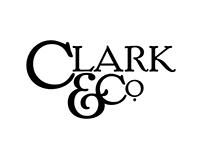 Clark & Co. Logo