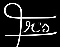 Trilho`s Bar - Visual Identity