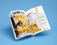 Eat Now Cookbook