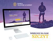 World Trainers Academy