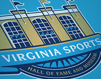 Virginia Sports Hall of Fame and Museum