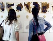 Art exhibition: In forma di pane / Pane al pane