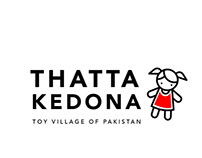 The Toy Village of Pakistan