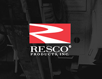 Resco Products Website