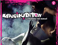 MANIKITETON