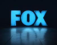 FOX Rebrand 2015