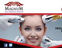 Magnum Medical Flyer