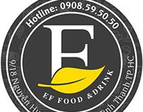 The EF - Food & Drink