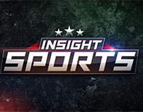 Insight Sports Logo