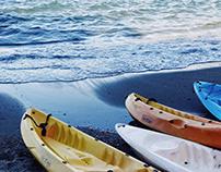 Kayaking | Carin Maxey