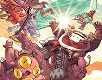 """Argos"" comics"