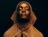 Jada Kobie by Jeremy Cowart