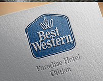 Paradise Hotel - BEST WESTERN