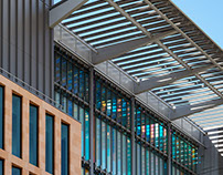 The Francis Crick Institute, London
