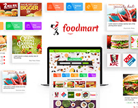 Foodmart Web