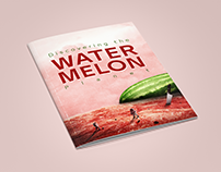 Discovering the watermelon planet