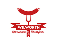 Wilworth Frankfurts
