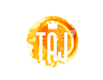 TAJ  | Logo & Product Design