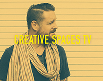 Creative Spaces TV Season 1 / Documentary Series