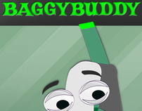 Baggy Buddy Logo and Website