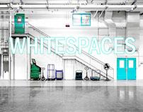 // WHITE SPACES //
