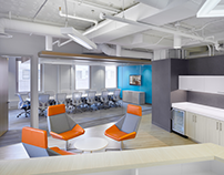 33 N. LaSalle Spec Suite, Architect: Box Studios
