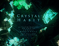 Crystal Habit