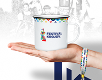 FESTIVAL KROJOV | 2017