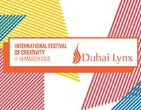 EVENT BRANDING | DUBAI LYNX