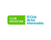 Club Movistar - Amigos X Interés