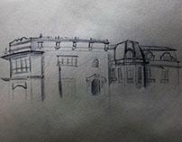 architecture bolivia #1