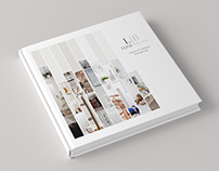 Coffee Table Book | Interior Design & Décor