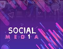 SOCIAL MEDIA NO:1 - 2018