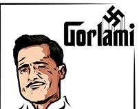 Gorlami - The Italian Master