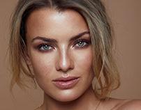 Beauty Photoshoot | Hattie @ Boss