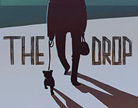Cine Rabisco - The Drop
