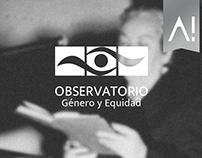 Observatorio Género y Equidad