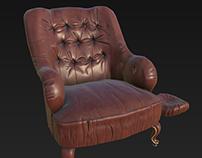 Archviz Furniture for UE4