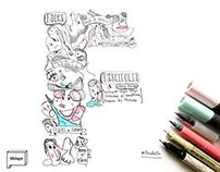 DoodleType [36 Days of Type Challenge]