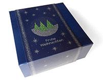 Lebkuchen-Box