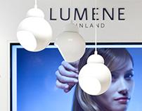 Lumene Retail Concept